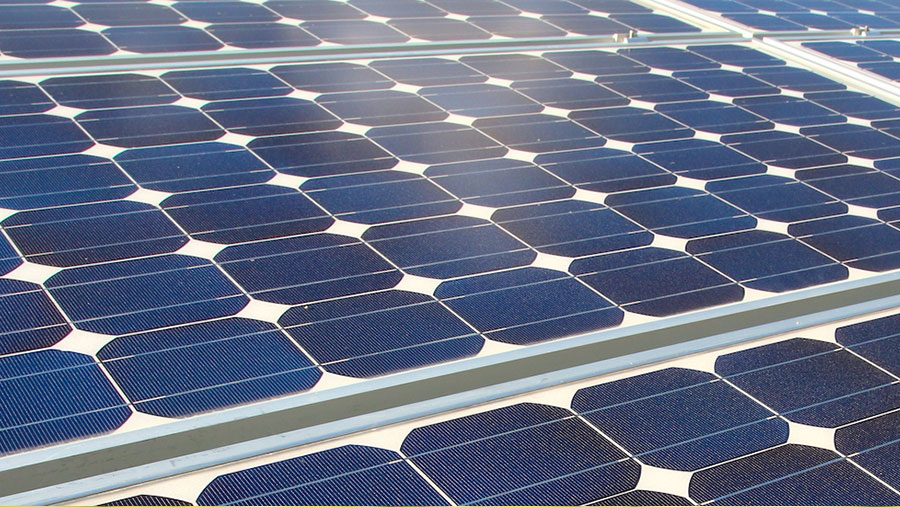 Impianti a fonti rinnovabili