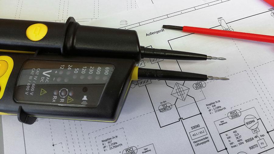 Verifiche e prove sul Sistema di Protezione di Interfaccia – CEI 0-21 e CEI 0-16